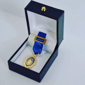 Medalla del Trabajo de la AEEC