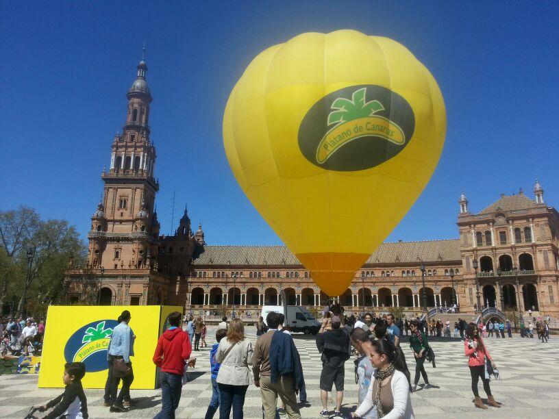 Despega la Campaña Plátano de Canarias 2014
