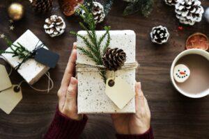 Globotur les desea Feliz Navidad