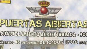 En el Aerodromo de Tablada vuelven a despegar aeronaves