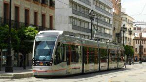 Semana Europea de la Movilidad 2019 en Sevilla